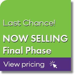 Last Chance, now selling final phase.